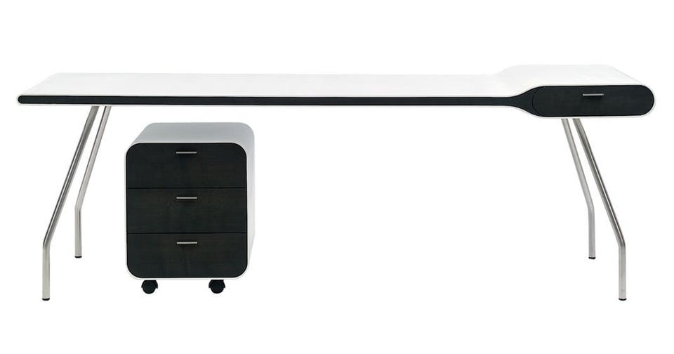 I-con desk