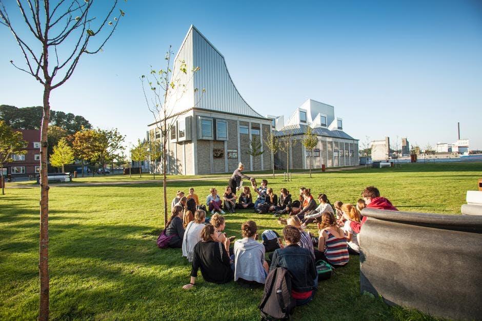 Aalborg er Europas gladeste storby