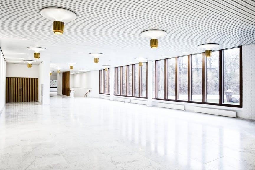 Aaltos museum kostede 155 millioner at renovere