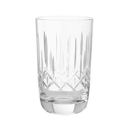 Ægte krystalglas fra Louise Roe.