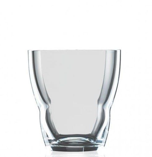 Mundblæst glas fra Vipp.