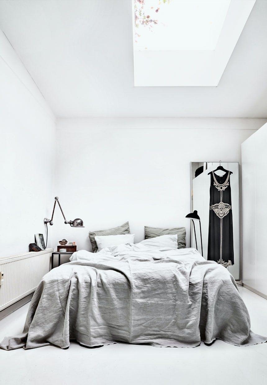 Hjemmelavet sengetæppe