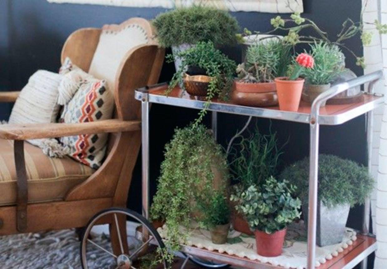 Barvogne kan bruges til plantebord - sofabord og mange andre ting.