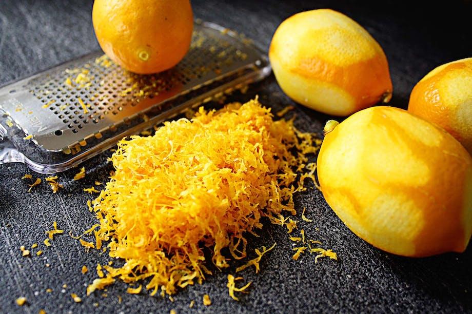 Må vi præsentere: Meyer-citronen