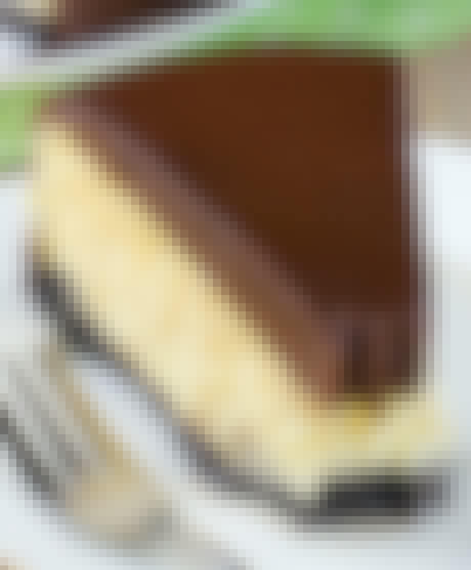 Oreo Cheesecake - sådan gør du