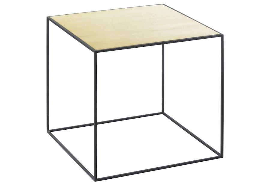 Kubistisk bord fra By Lassen