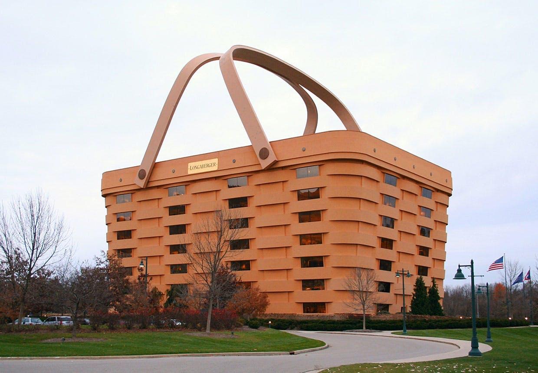 Kurvehuset i Ohio