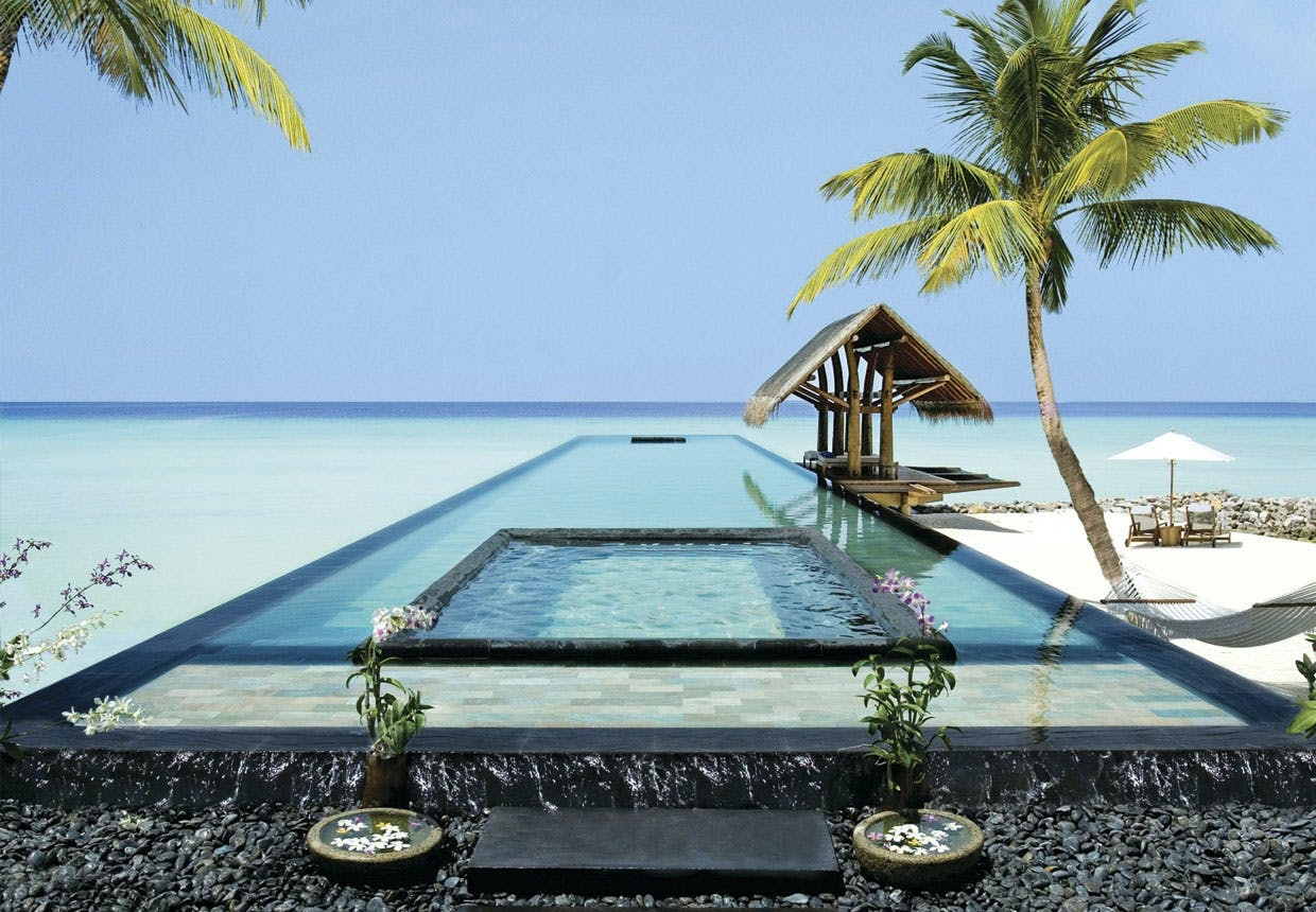 The One&Only Reethi Rah, Maldiverne
