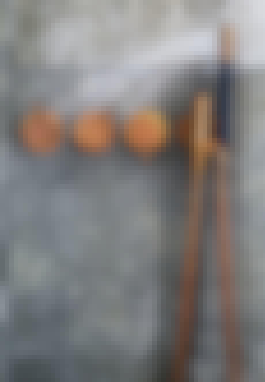 Grå fliser fra Multiform