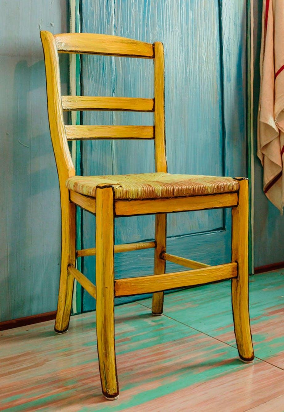 Van Goghs stol
