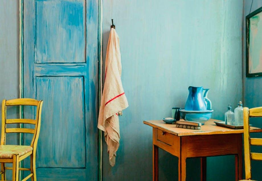 36 værker af Van Gogh
