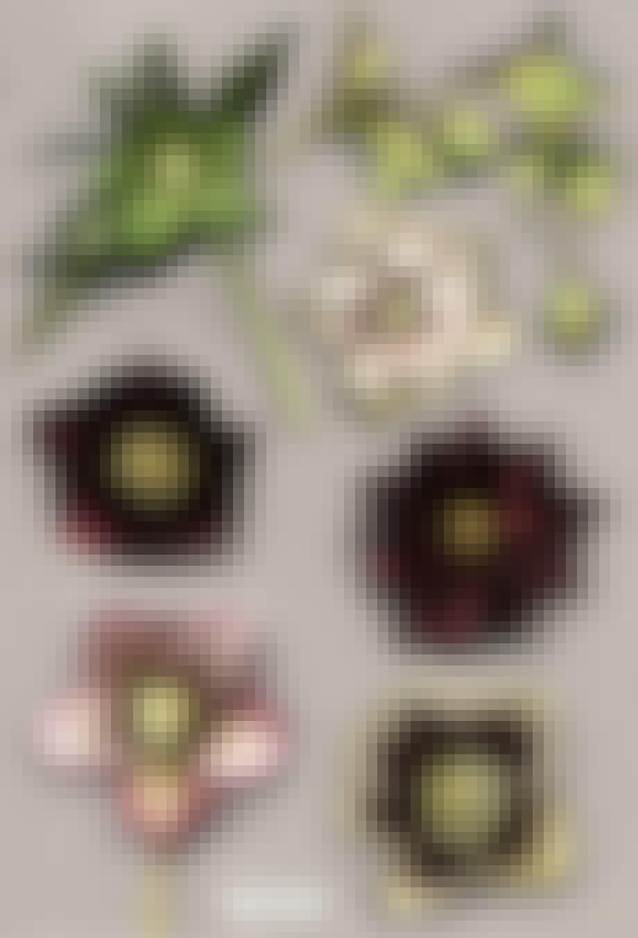 Helleborus - skønhed uden lige