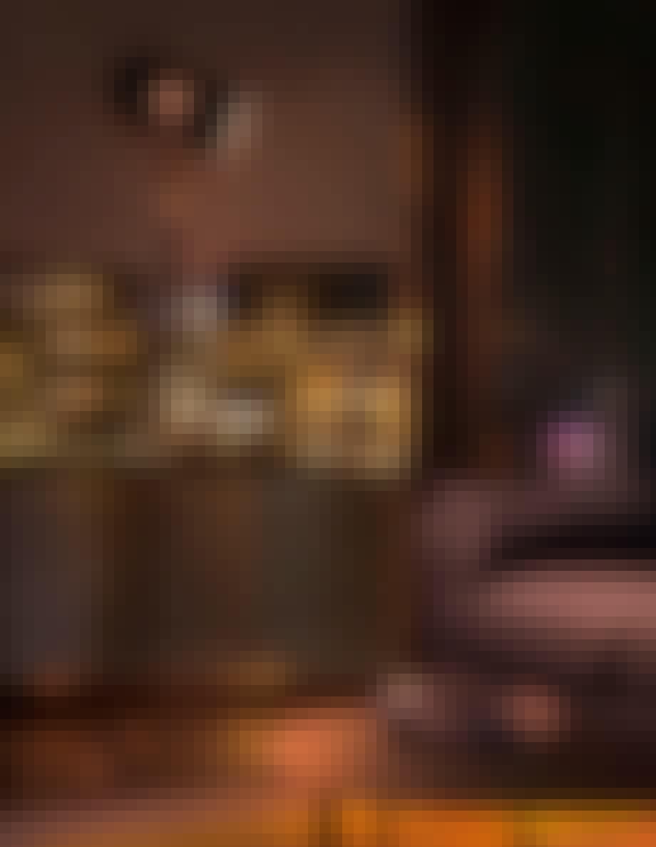 Carronade standerlamper