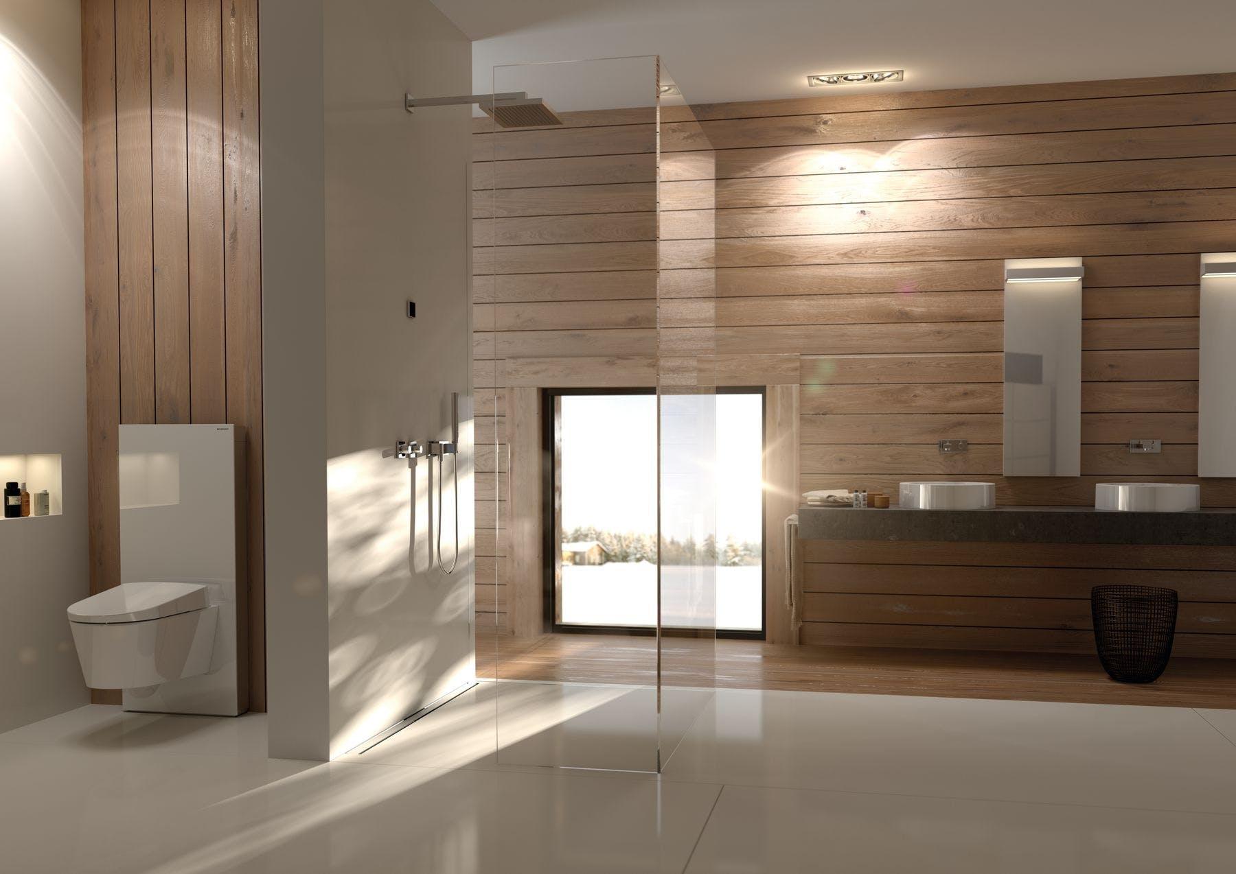 Bliv inspireret af saunaen