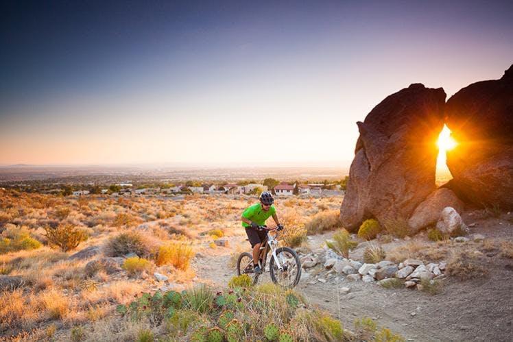 4. New Mexico