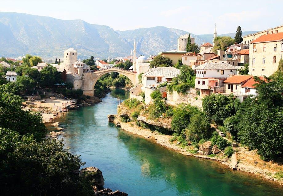 5. Bosnien og Hercegovina