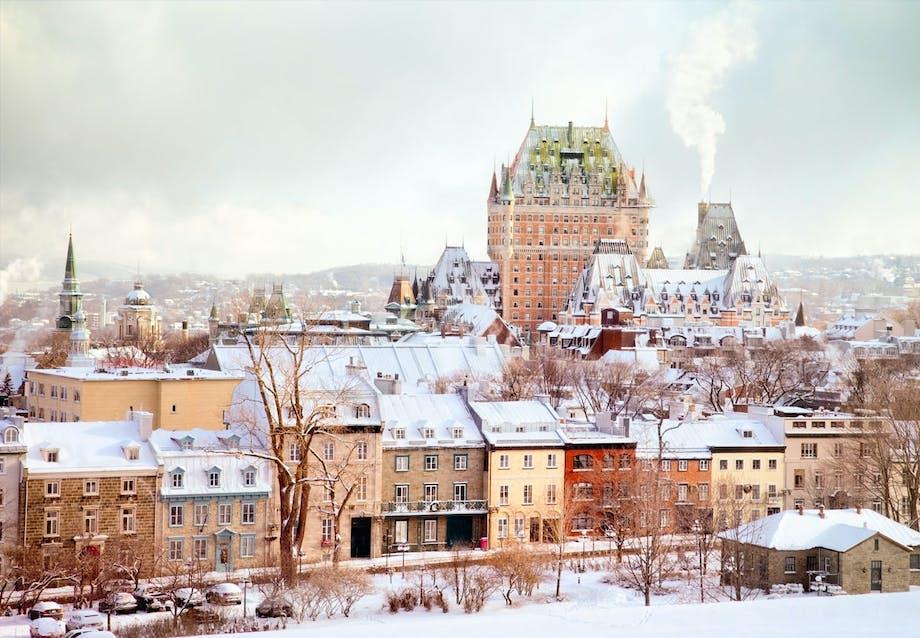 7. Québec, Canada
