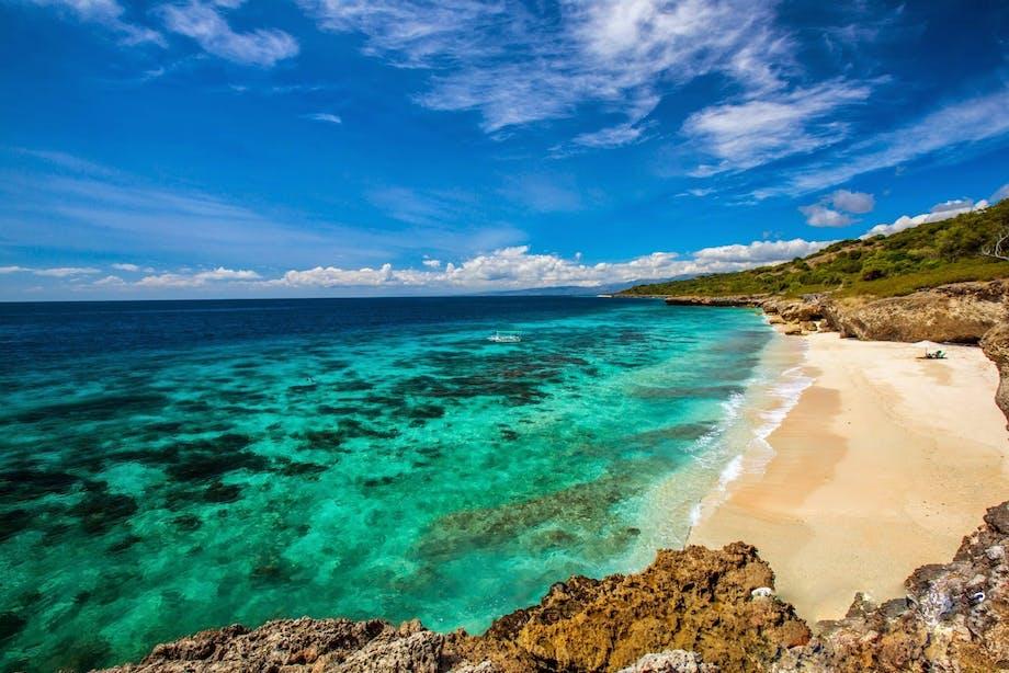 9. Timor-Leste, Sydøstasien