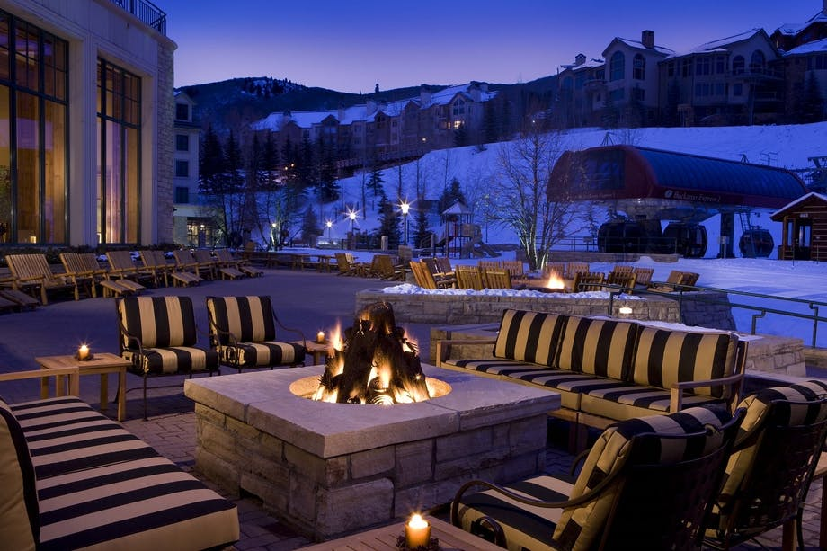 The Park Hyatt, Colorado