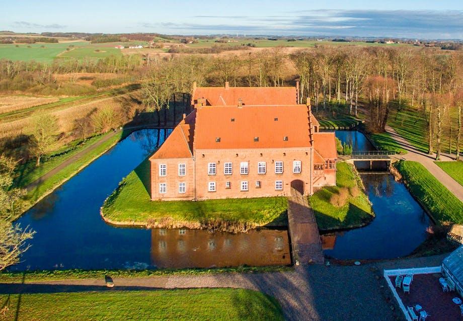 Valdemar Atterdags slot