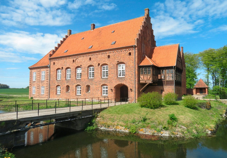 Vedbygaard