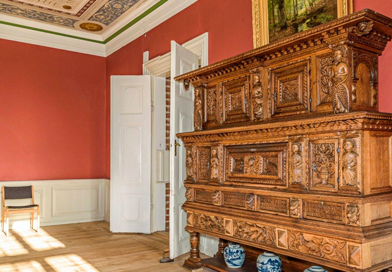 Barokmøbler