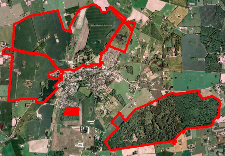 475 hektar