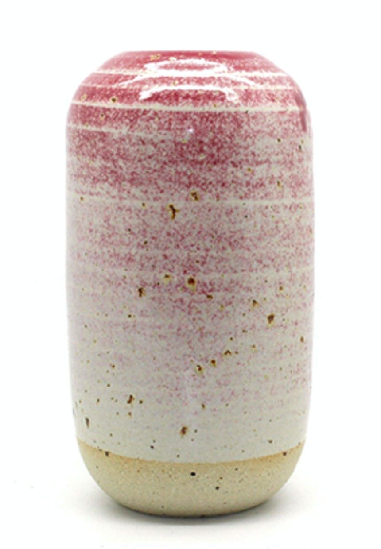 Håndglaseret vase fra Stilleben