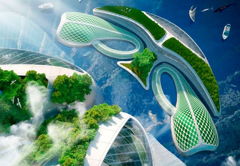 Bæredygtige byer