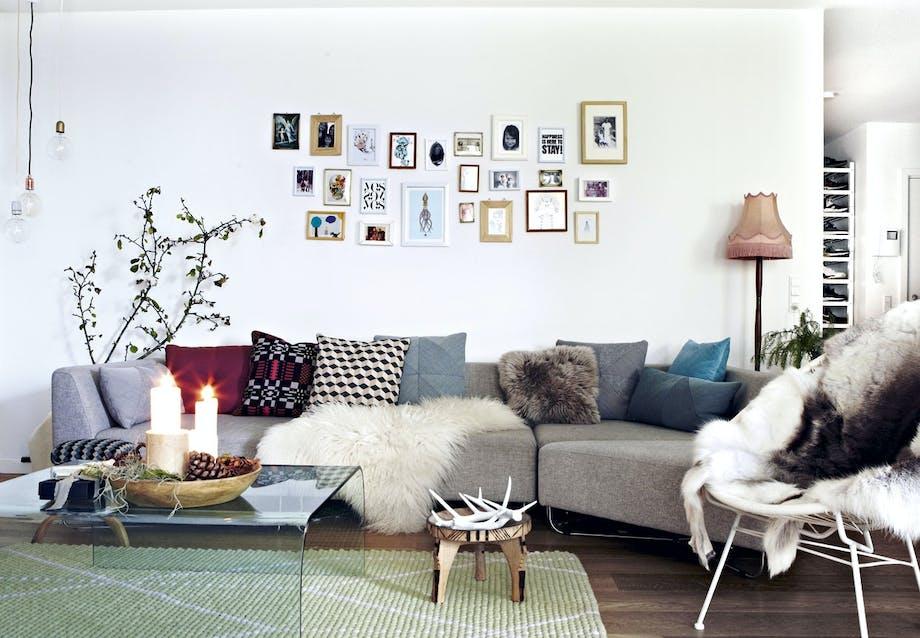Sofa fra Bolia