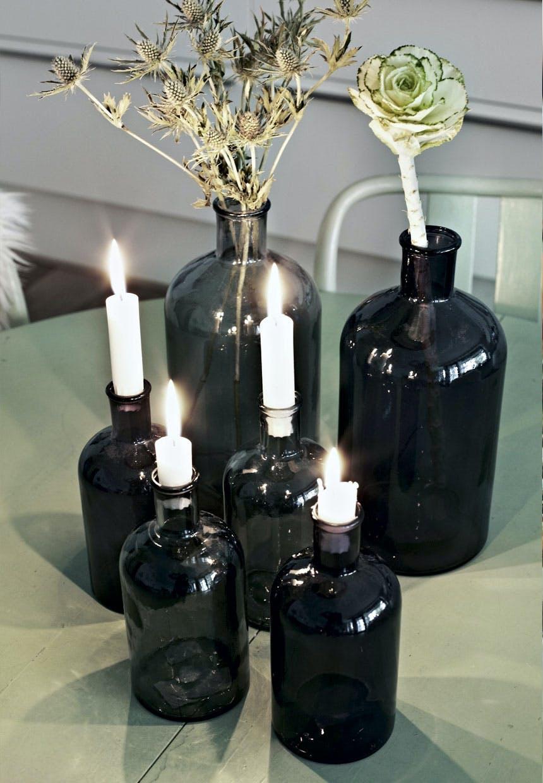 Glasflasker fra Broste Copenhagen