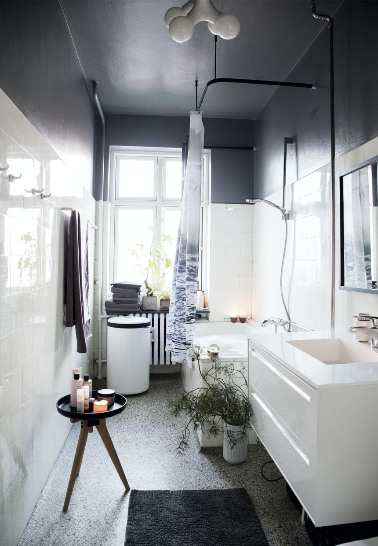Badeværelsestilbehør fra Vipp