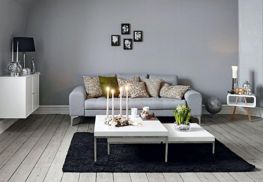 Hjemme hos Lasse Spangenberg