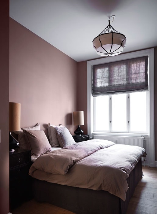 indret dit soveværelse