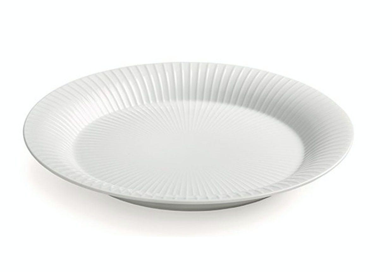 Enkel tallerken