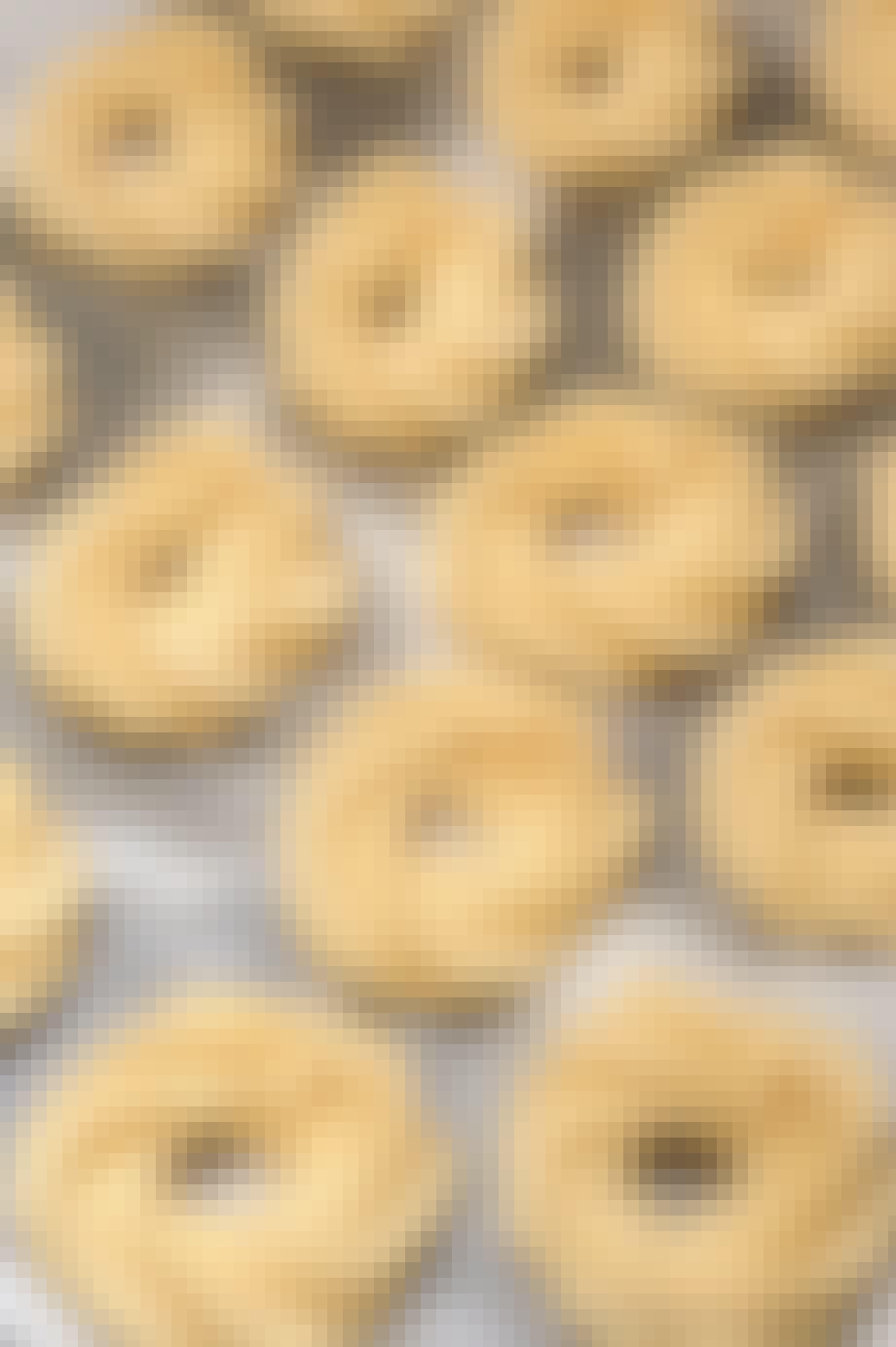 Form vaniljekransene