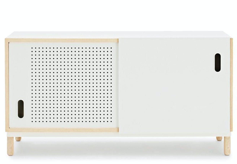 Enkelt og moderne design