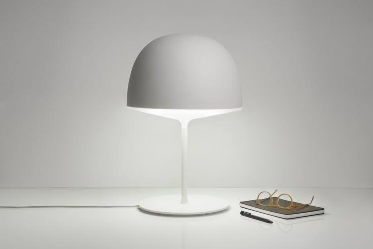 Moderigtigt Bordlamper | 13 flotte lamper til bordet | bobedre.dk IE29