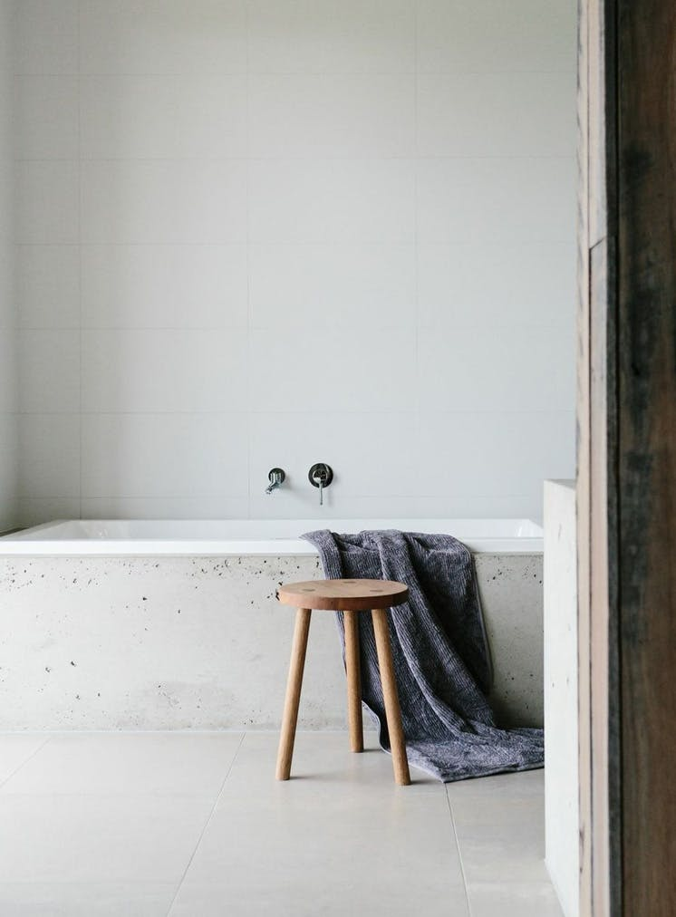 Australsk minimalisme