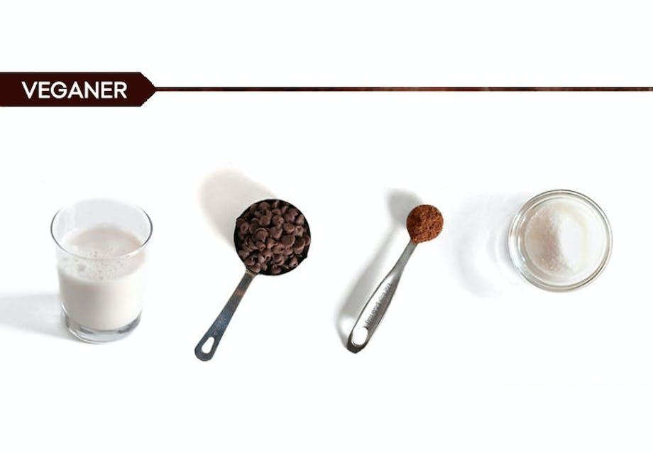 Kakao til veganeren