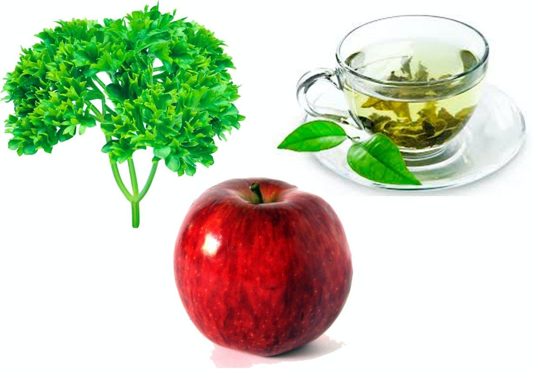 Fødevarer som kan fjerne den dårlige ånde