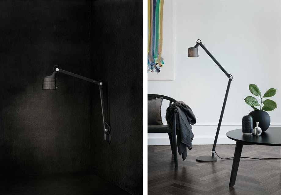Hvordan adskiller de endelige lamper sig fra de første tanker omkring samme?