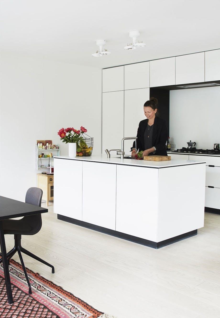 Nordisk køkkenø
