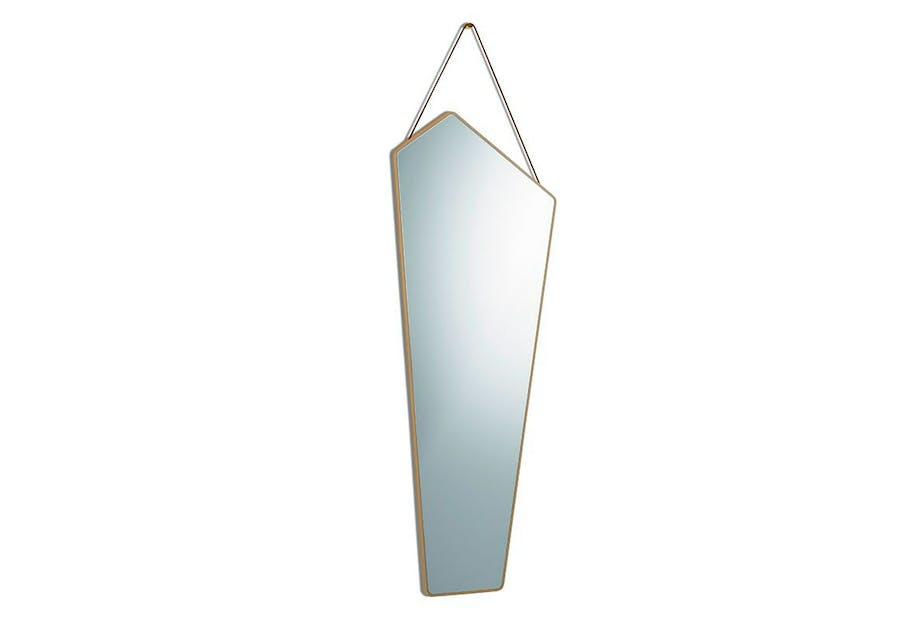 Assymetrisk spejl