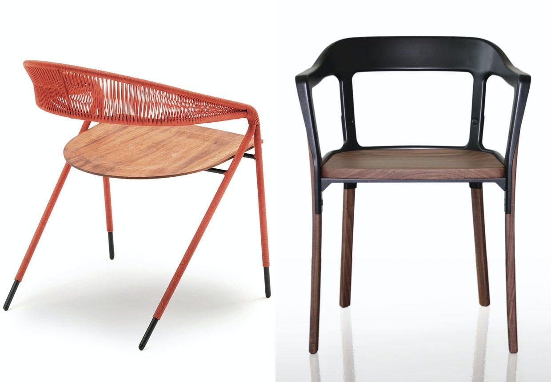 designer spisestole Spisebordsstole | 40 smukke stole til bordet | bobedre.dk designer spisestole