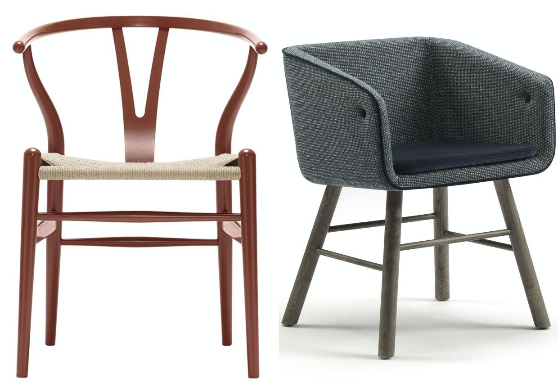 Topmoderne Spisebordsstole   40 smukke stole til bordet   bobedre.dk MG-59