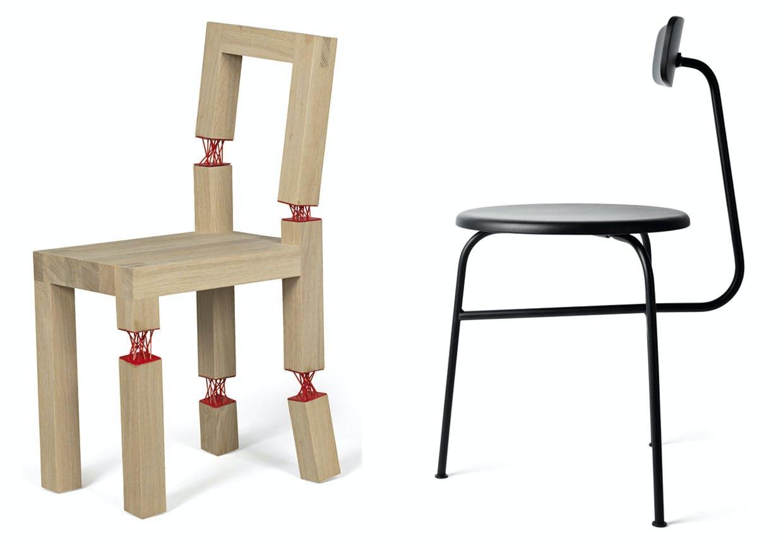 Ekspressive stole