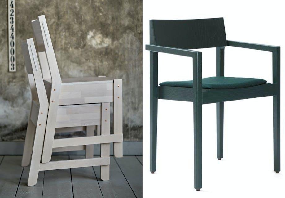 IKEA spisebordsstol