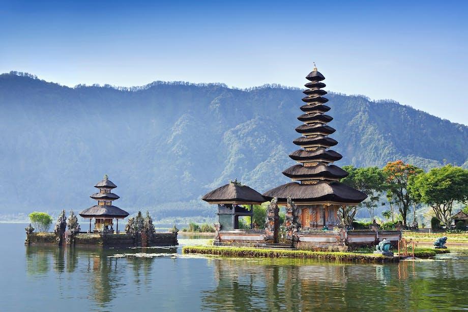 7. BALI, INDONESIEN