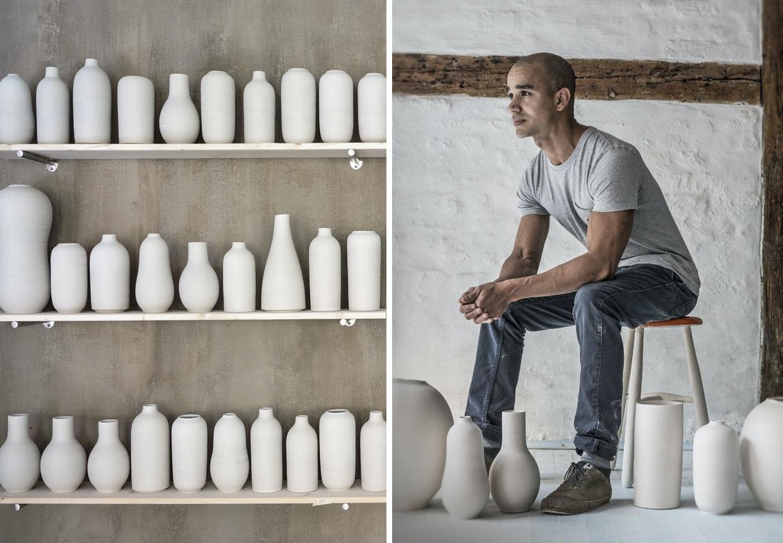 keramik københavn Keramik | Kom tæt på manden bag Tortus Copenhagen | BO BEDRE  keramik københavn